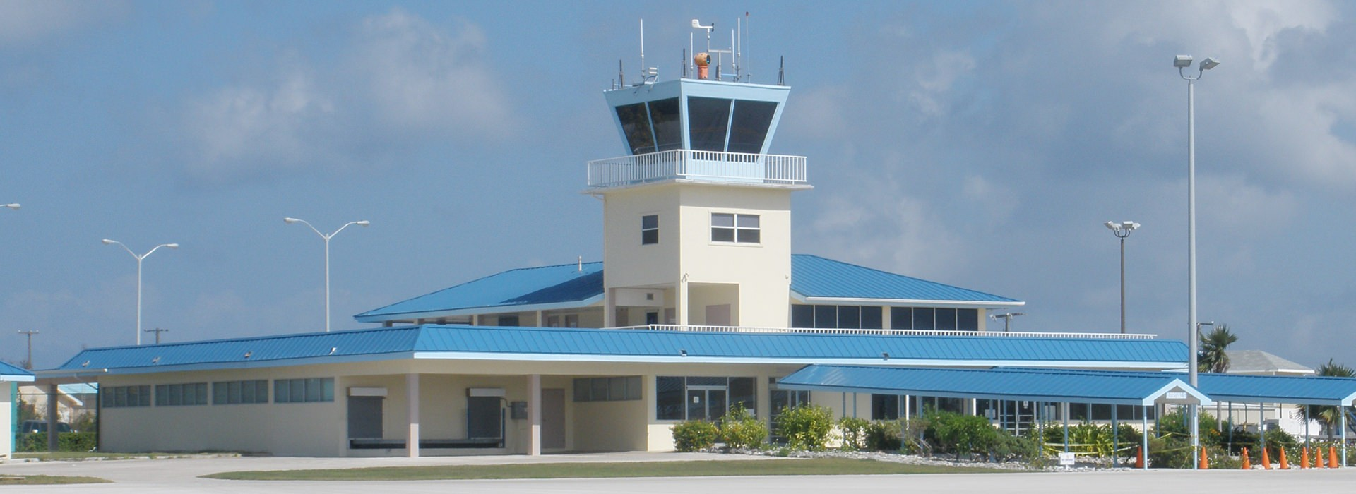 Airport Authority Of Cayman Islands Ciaa