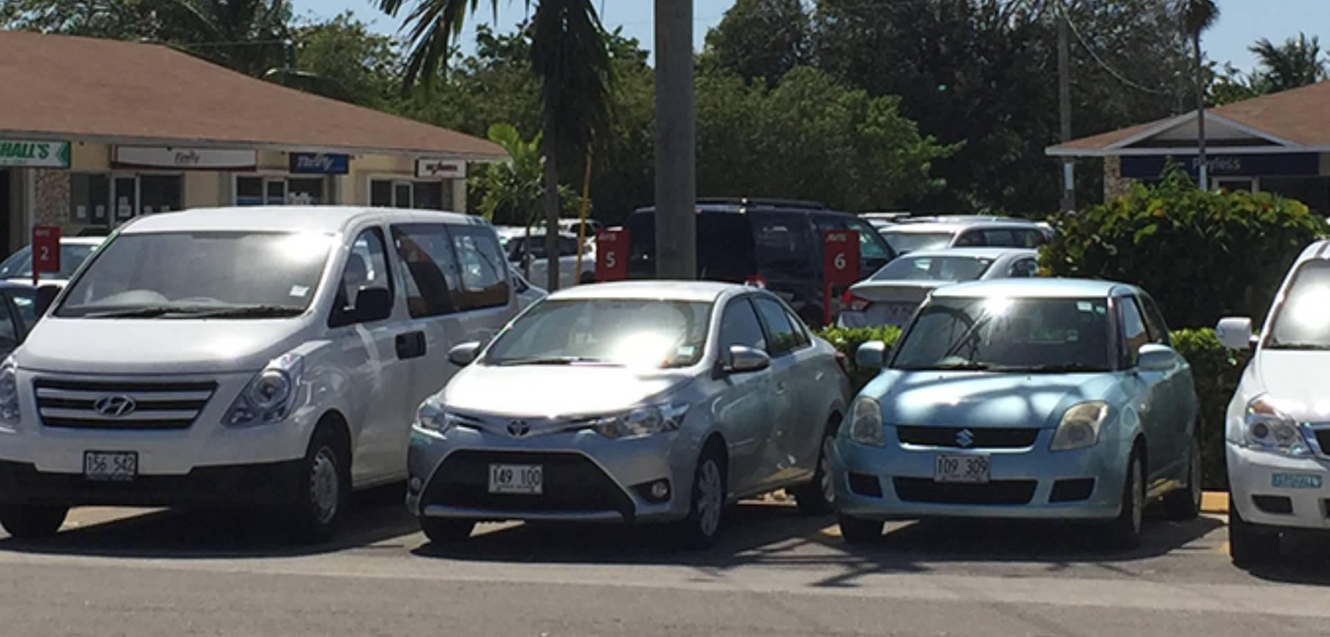 Car Rental Agencies