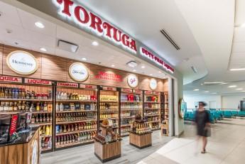 Tortuga Duty-Free Liquors _Photo6