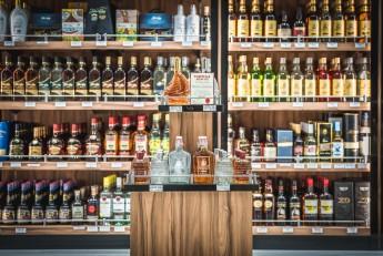 Tortuga Duty-Free Liquors _Photo7