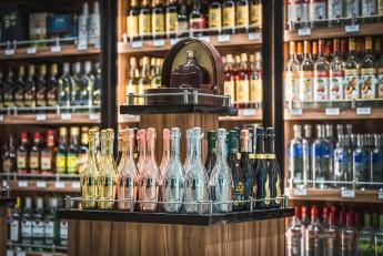 Tortuga Duty-Free Liquors _Photo8