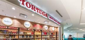 Tortuga Duty-Free Liquors