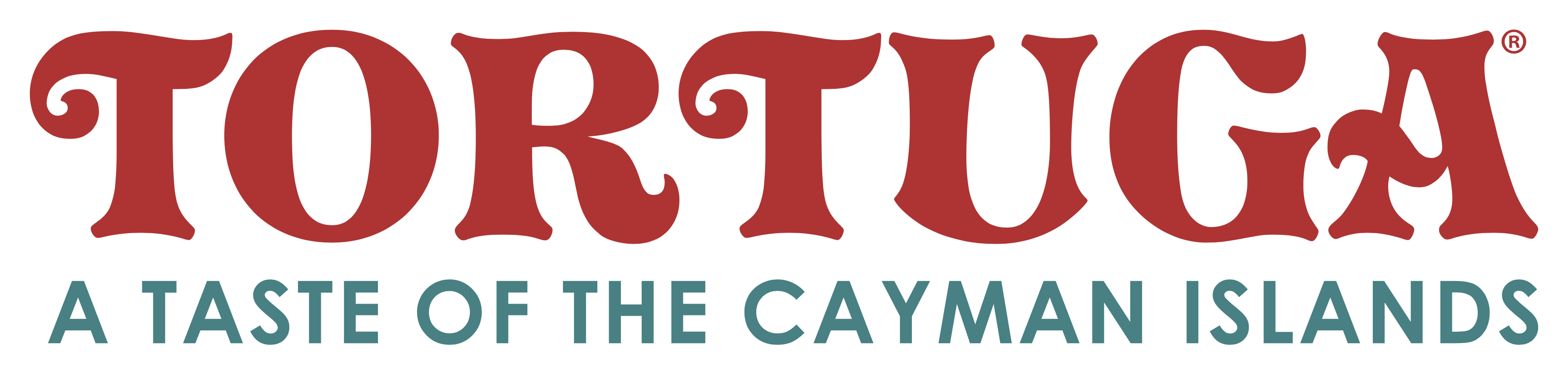 Tortuga A Taste of the Cayman Islands